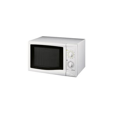 SMEG - MM180B Forno Microonde più Grill 18 Litri Potenza 750 Watt ...