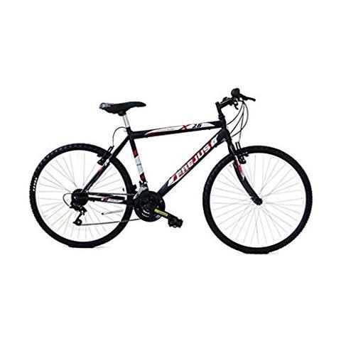Flli Masciaghi Bicicletta Ruota 26 Uomo Modello Frejus Eprice