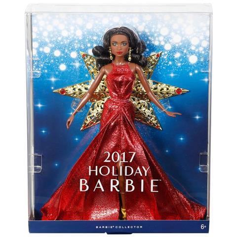 d25c74a3e MATTEL - Barbie Magia Delle Feste 2017 Holiday Mattel Dyx40 - ePRICE