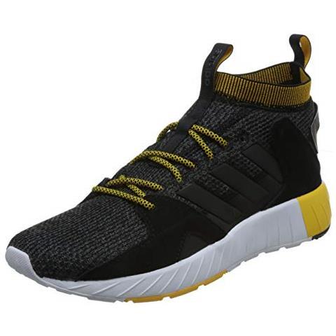 adidas - Questarstrike Mid Scarpe Da Fitness Uomo, (multicolore ...