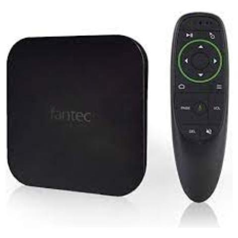 4ks7700air Lettore Multimediale 16gb 4k Ultra Hd 3840x2160 Pixel Wi-fi Nero
