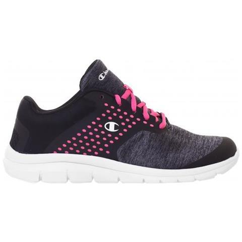 ec3d9fdb88c3b CHAMPION - Low Cut Shoe Alpha Jersey Kk001 Scarpa Tempo Libero - Donna Us 6  - ePRICE