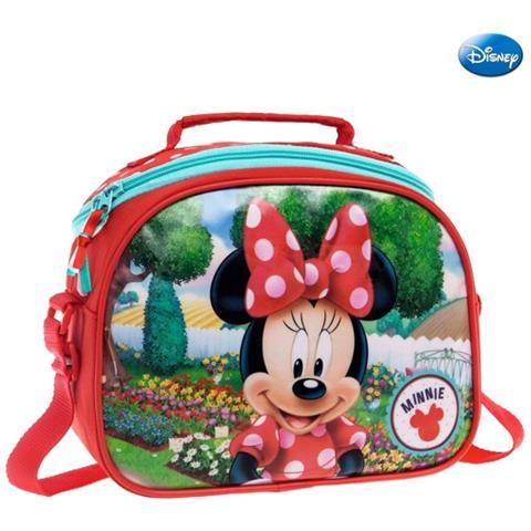 27b97e3c66 TrAdE shop Traesio® - Beauty Case Da Viaggio Bambina Scuola Tempo Libero  Minnie Disney - ePRICE