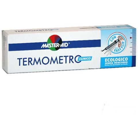TERMOMETRO Master Aid Clinico Ecologico