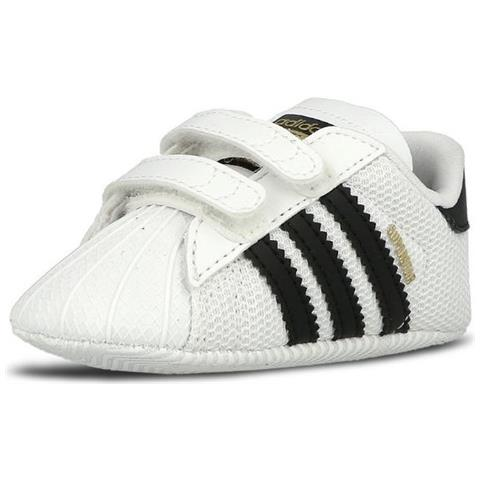 adidas bianche superstar