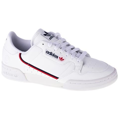 adidas continental 80 sneakers ulmo
