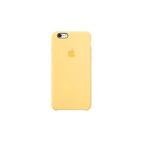 custodia iphone x gialla apple