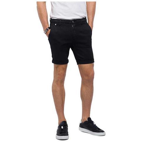 sale retailer 3c55b de57e REPLAY - Pantaloni Replay 11.5 Oz Hyperflex Stretch ...