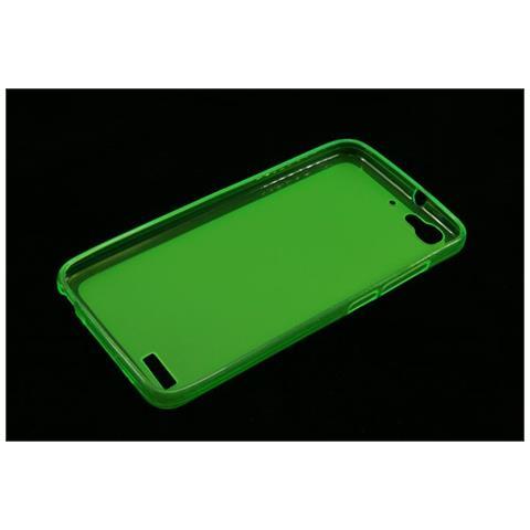 nuovo prodotto f813c c0fcc OEM Compatibile Custodia Cover In Gomma Per Huawei P8 Lite Smart C