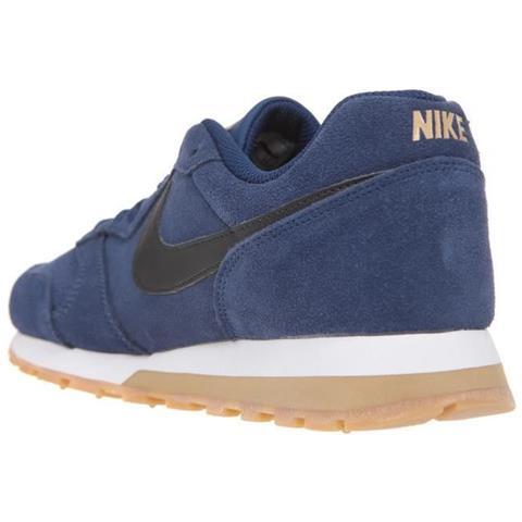 NIKE - Scarpe Da Corsa In Pelle Scamosciata Runner 2 Nike - Uomo