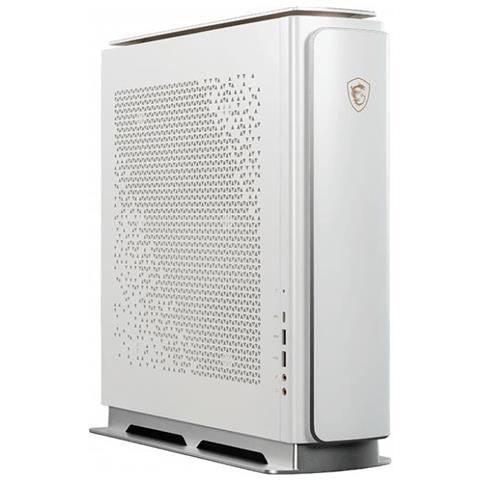 pc msi desktop creator computer per grafica