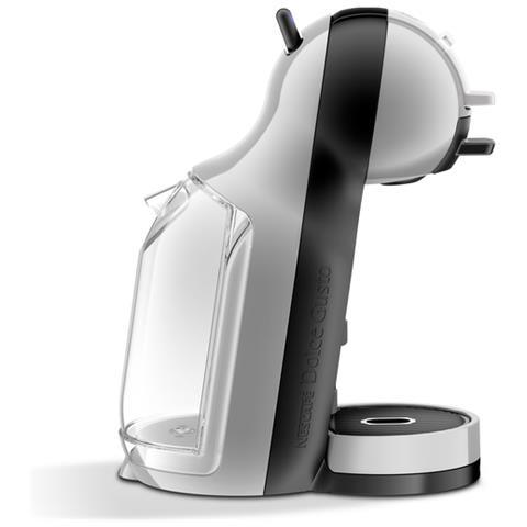 Macchina per Caffè Espresso e altre bevande Nescafè Dolce Gusto Nero Oblò Krups