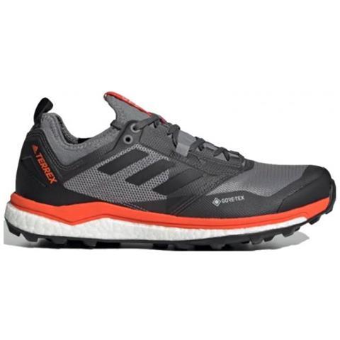 scarpe trail adidas uomo