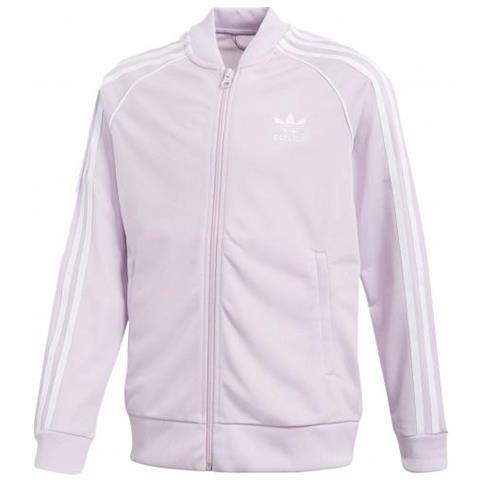 89a Ragazza Taglia Eprice Junior Top Sst Adidas Felpa x1YZcq