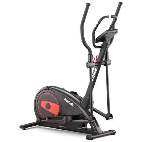Reebok One Gx40s 10009998 Bicicletta Ellittica Magnetica