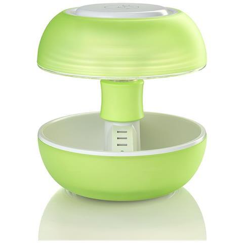 VIVIDA Lampada Da Tavolo Joyo Lightcolors Bluetooth Verde