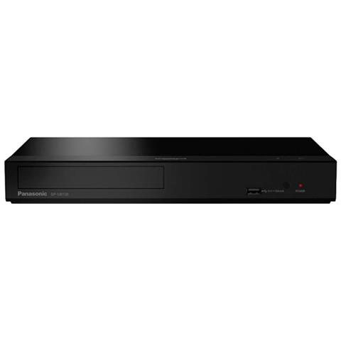 Lettore Blu Ray Panasonic dp-ub150eg-k ultra hd 4k, hdr10+ hlg