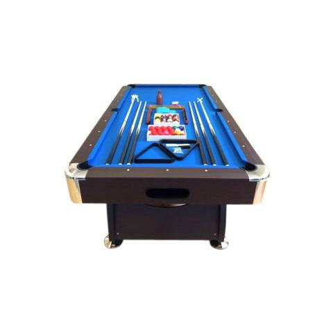 Simba - Tavolo Da Bigliardo 8 Ft + Accessori Per Carambola - Snooker ...
