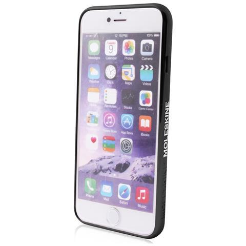 custodia moleskine iphone 7