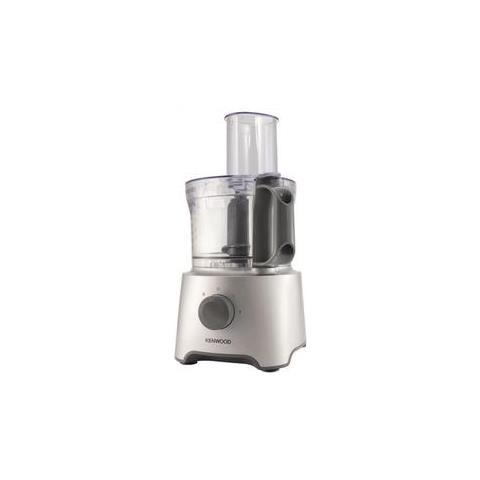 KENWOOD - Robot da Cucina FDP301SI Capacità 2.1 L Potenza 800 W ...