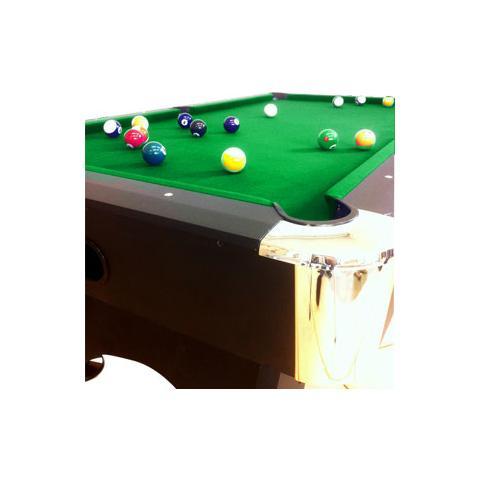 Simba - Tavolo Da Bigliardo 7 Ft + Accessori Per Carambola - Snooker ...