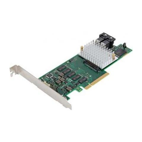 Sas Controller 12gb / S 8 Port Based On Lsi Sas3008 . In