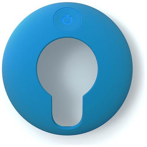 TomTom TomTom Cover di silicone - Blu