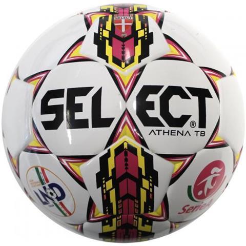aacc34578 Select - Athena Tb 5 W Pallone Calcio Femminile Misura N. 5 - ePRICE