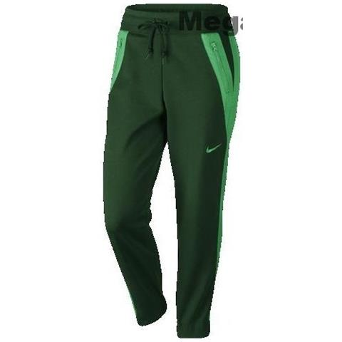 NIKE Pantalone Tuta Donna 725722 341 Taglia M