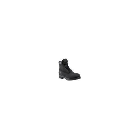online retailer c95a1 98c77 TIMBERLAND Scarponcino Timberland Icon 6-inch Premium Uomo Nero