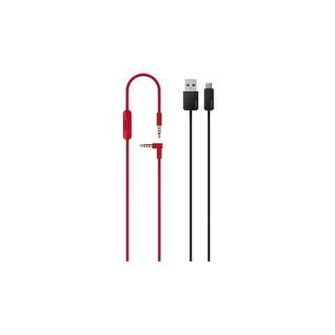 Tutte le immagini. APPLE Beats Studio3 Cuffie con Microfono Integrato  Wireless Colore Nero ... 3f650c952420