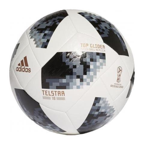 f098986f6 adidas - Telstar World Cup Top Glider Pallone Calcio Replica Mondiale 2018  Misura 5 - ePRICE