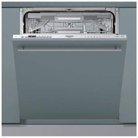 Schema Elettrico Lavastoviglie Hotpoint Ariston : Hotpoint lavastoviglie hio p wl da incasso a scomparsa totale