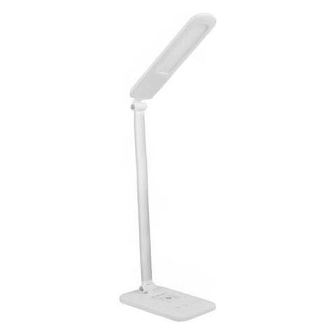 Vtac V Tac Vt 1027 Lampada Da Tavolo Led 16w Touch Color Change 3in1 Dimmerabile Con Base Ricarica Wireless Sku 8519 Eprice