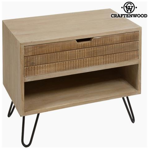 craftenwood - Comodino Legno - Be Yourself Collezione By Craftenwood ...