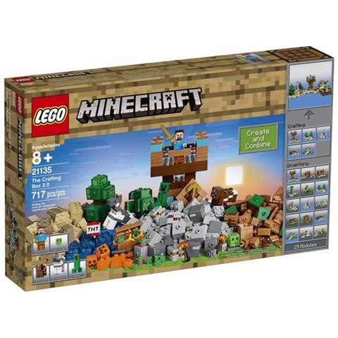 21135 Crafting Box 2.0