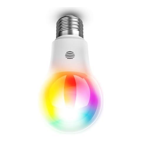 HIVE   Active Lighting Lampadina Colorata, Led Intelligente 9,5 W, 806  Lumen, Formato E27   EPRICE