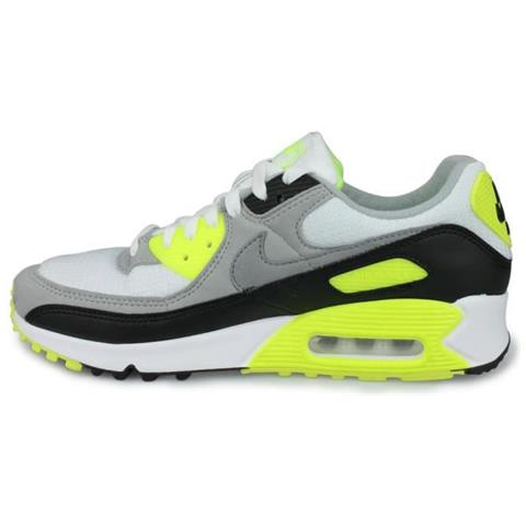 NIKE Air Max 90 Bianche / Gialle 42