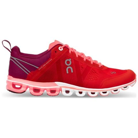 On - Scarpe Running Donna Cloudflow Veloce Rosa 39 - ePRICE 353cd5870a3