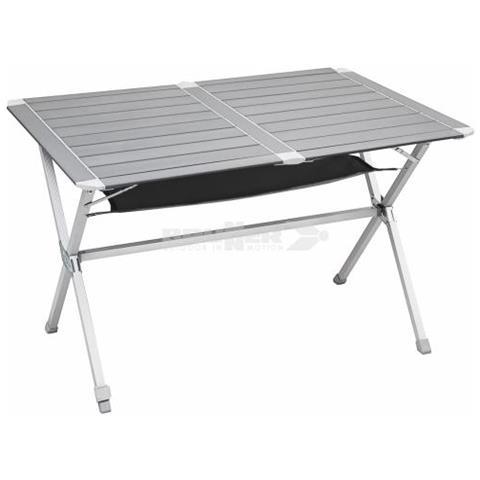 Tavolo Pieghevole In Alluminio.Brunner Mercury Gapless 4 Tavolo Pieghevole Posti In Alluminio