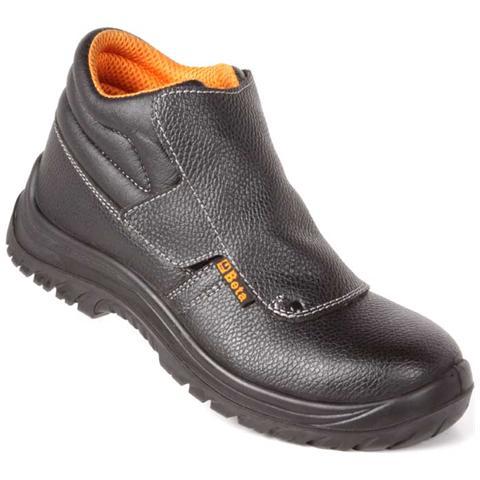 BETA - Scarpe da Lavoro in Pelle Protezione RSF 7245b N 42 - ePRICE cdee2186848