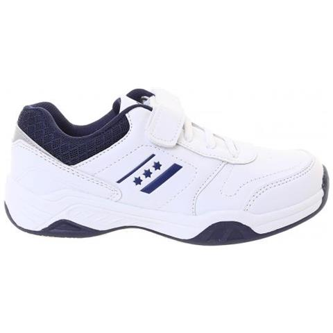 Rucanor Sport Shoes Matchpoint Tennis Shoes Scarpa Bambini Eur 38