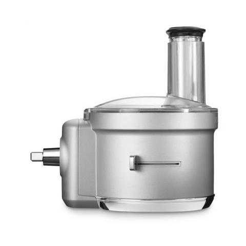 KitchenAid - Accessorio food processor per robot da cucina Artisan ...