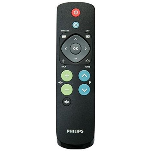 22AV1601A / 12 Premi i pulsanti Nero telecomando