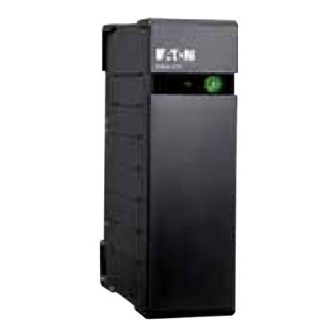 Eaton Eaton Ellipse ECO 1600 USB DIN gruppo di continuità (UPS) 8 presa(e) AC 1600 VA 1000 W