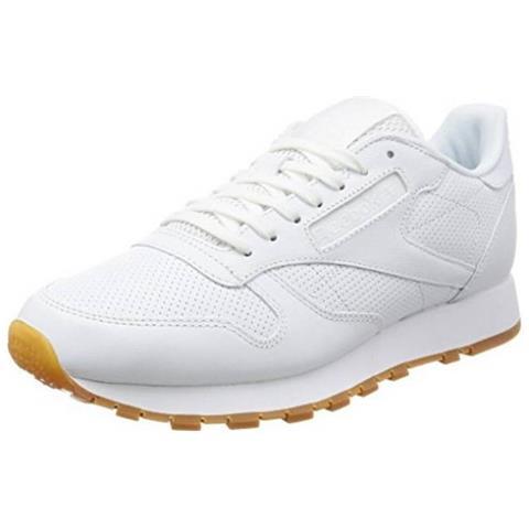 scarpe reebok bianche