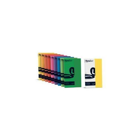 Cartotecnica Favini 100 FOGLI:90 GIALLO SOLE 53   A4
