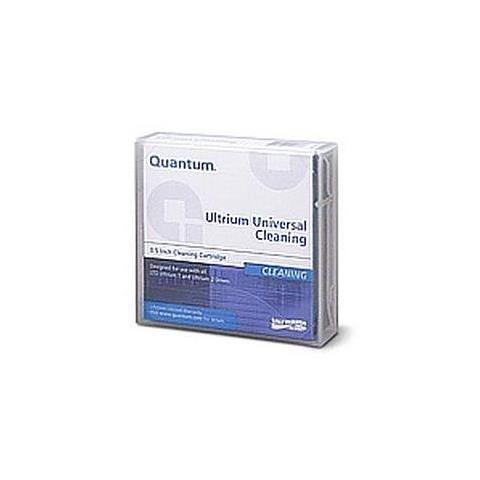 Quantum Quantum Cleaning cartridge, LTO Universal