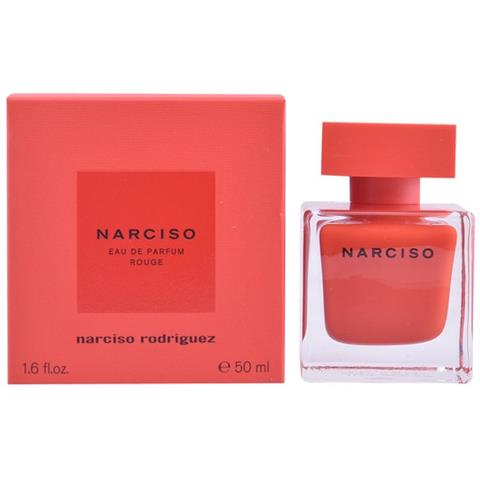 narciso rodriguez red profumo