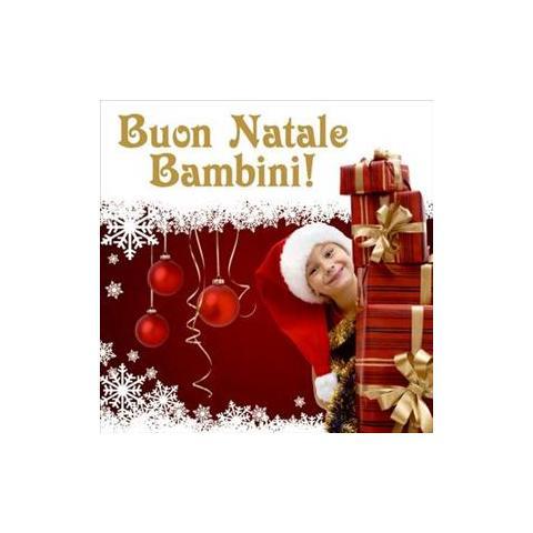 Buon Natale Bambini.Azzurra Music Cd Buon Natale Bambini Eprice
